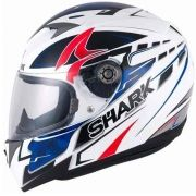 Capacete Shark S700 Stipple WBR