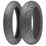 Casal de  Pneus Michelin Road 2 (120/70-17 | 190/50-17)