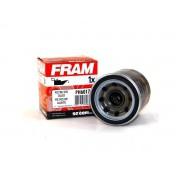 Filtro de óleo Fram (PH6017) CB 500/CBX 750/HORNET/XJ6/CBR 600/TIGER 800