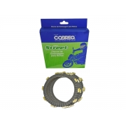 Kit Disco de Embreagem Cobreq CB 300 / XRE 300 / NX 400 Falcon