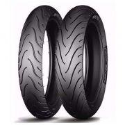 Par de pneus Michelin Pilot street 110/70-17 + 130/70-17