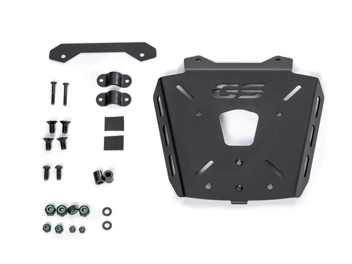 Bagageiro Bráz para Bauleto R 1200 GS Adventure / R 1250 GS Adventure   - Manolo Motos
