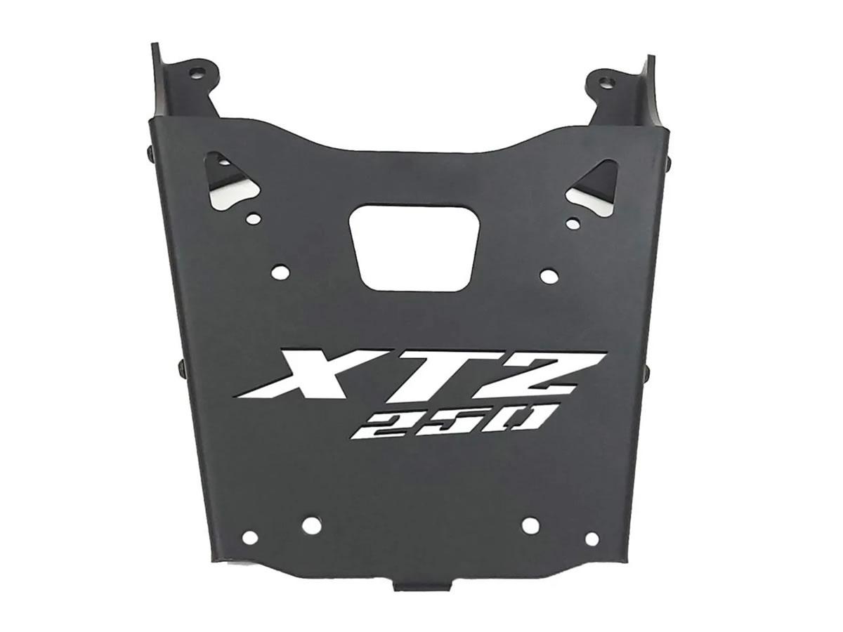Bagageiro Bráz para Bauleto XTZ 250 Lander 2019  - Manolo Motos
