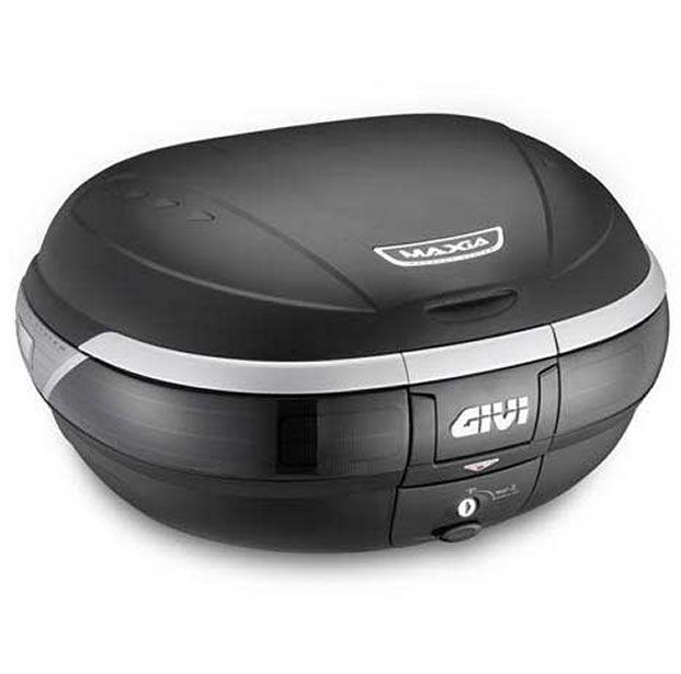 Bauleto Givi Monokey E52NT Maxxia 52 Litros Tech  - Manolo Motos