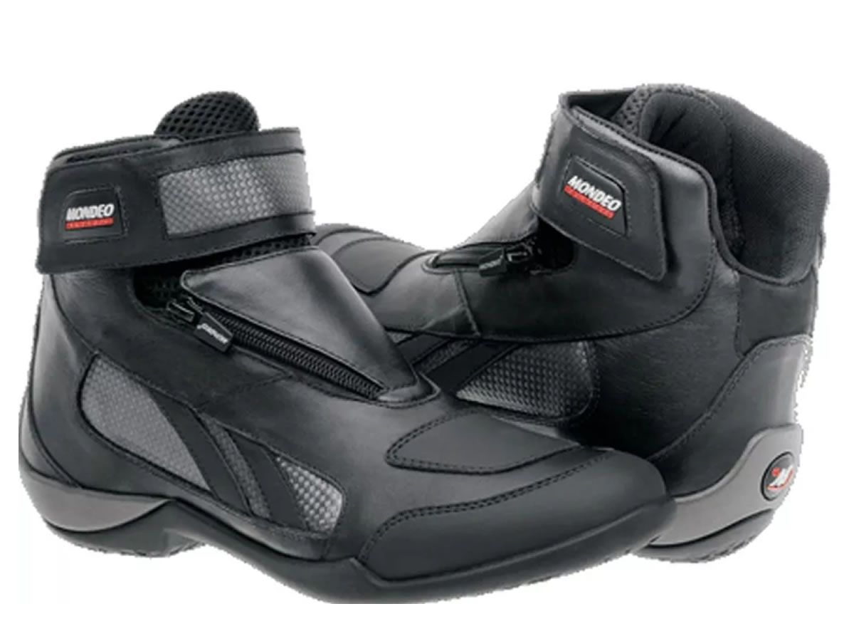 Bota Mondeo Urban City  - Manolo Motos