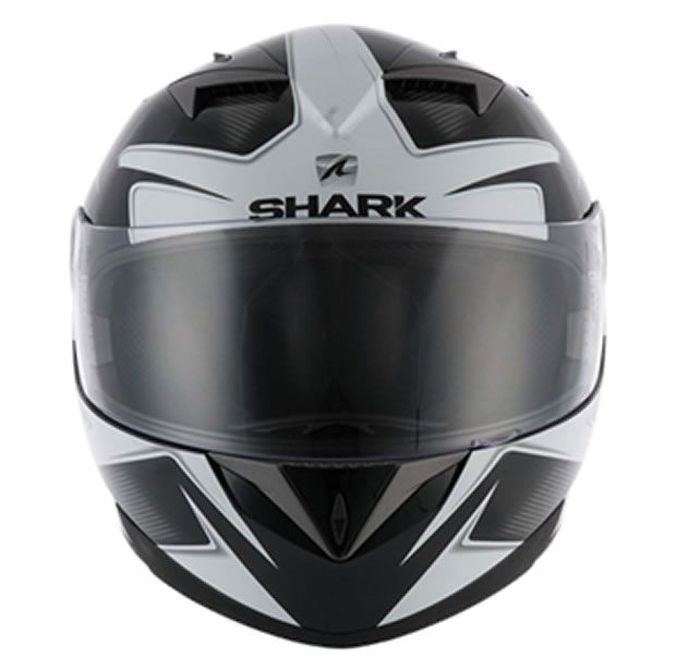 Capacete Shark S700 Creed Matt KWR - Manolo Motos