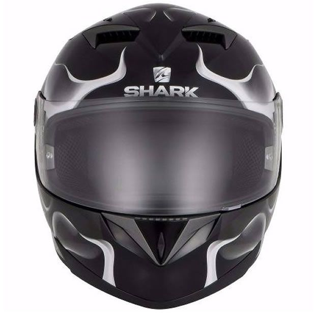 Capacete Shark S700 Glow 3 KSK  - Manolo Motos