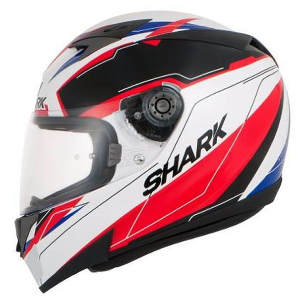 Capacete Shark S700 LAB WKR