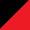 Preto Fosco/Vermelho