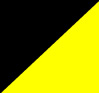 Preto Fosco/Amarelo