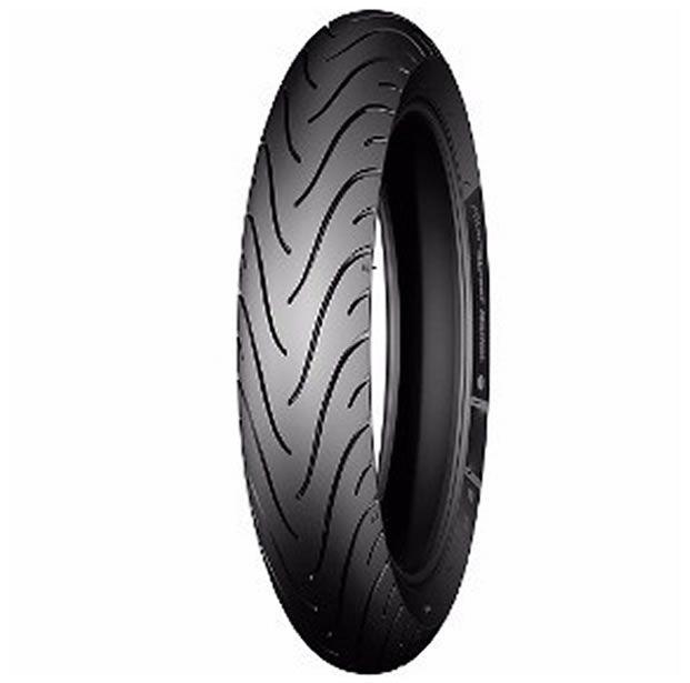 Par de pneus Michelin Pilot street 110/70-17 + 130/70-17  - Manolo Motos