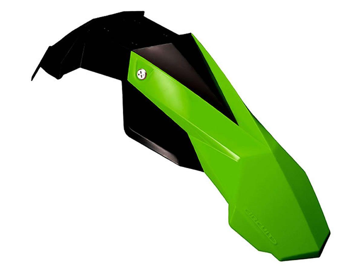 Para-Lama Dianteiro Circuit Stealth  - Manolo Motos