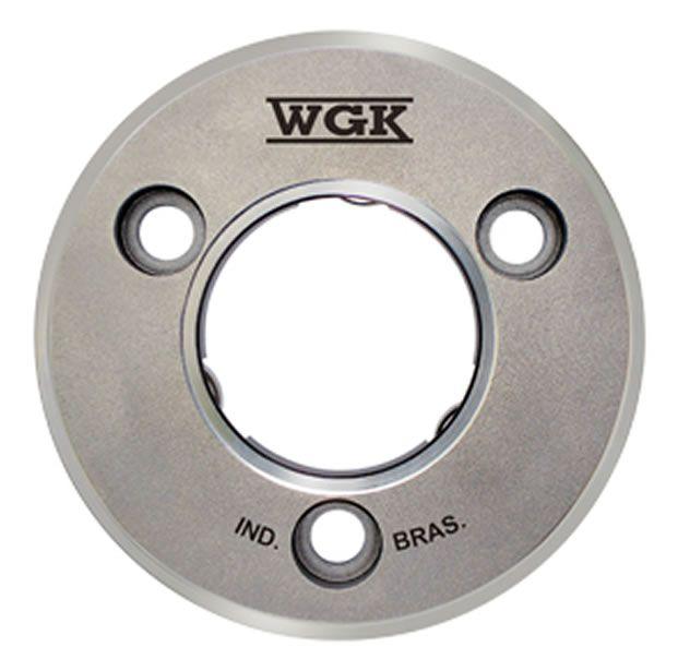 Placa de Partida WGK 3º Geração Crypton 105, Crypton 115  - Manolo Motos
