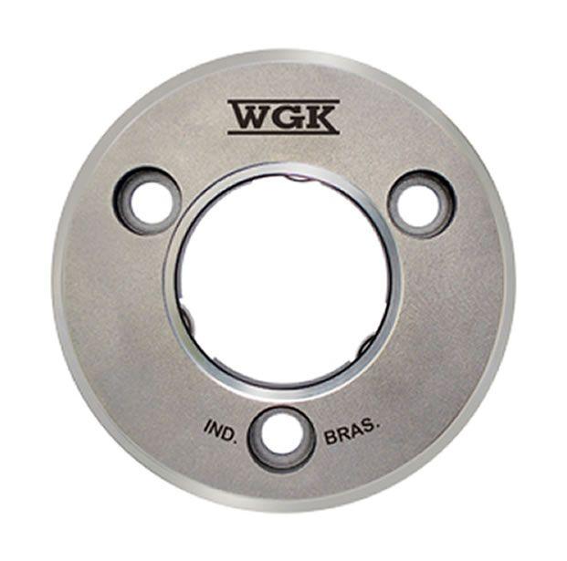 Placa de Partida WGK 3º Geração Intruder 250  - Manolo Motos