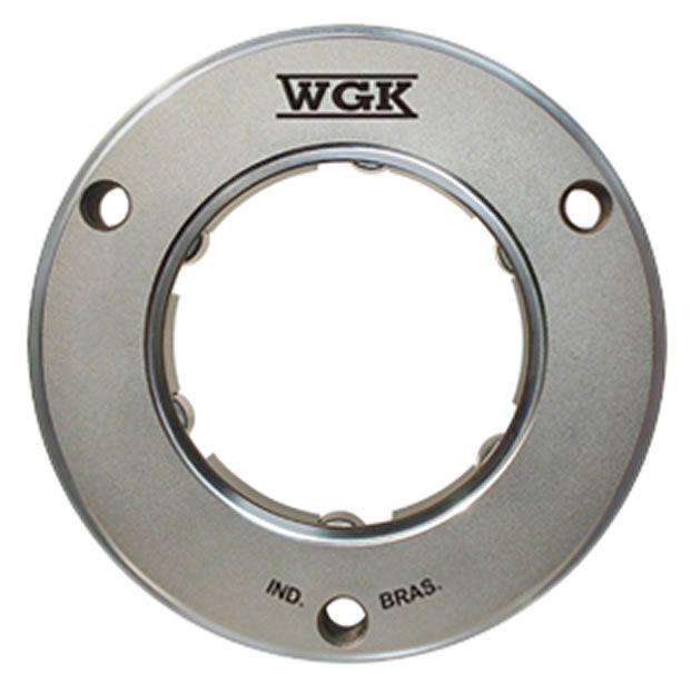 Placa de Partida WGK 3º Geração NX 350 SAHARA  - Manolo Motos