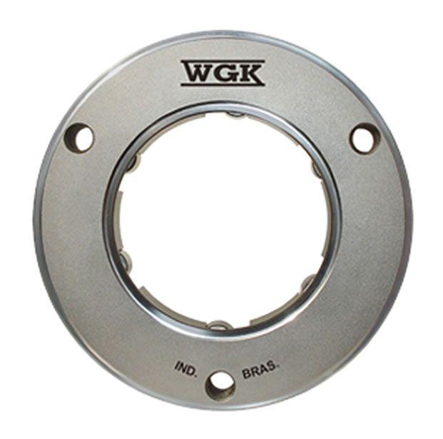 Placa de Partida WGK 3º Geração NX 400 Falcon  - Manolo Motos