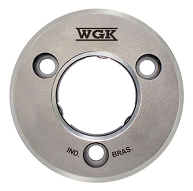 Placa de Partida WGK 3º Geração YBR 125/ XTZ 125 2006   - Manolo Motos