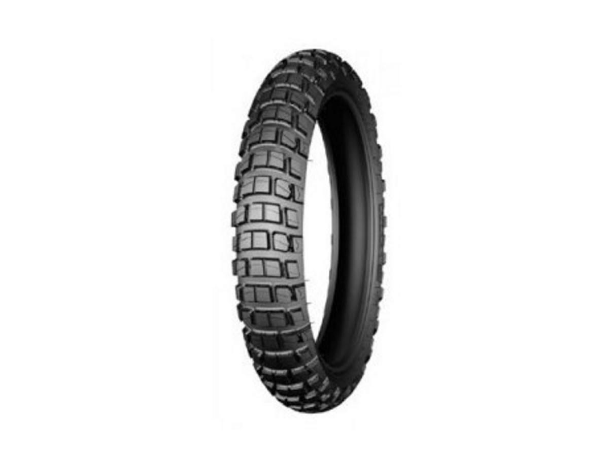 Pneu Michelin Dianteiro Anakee Wild 120/70-19 60R  - Manolo Motos
