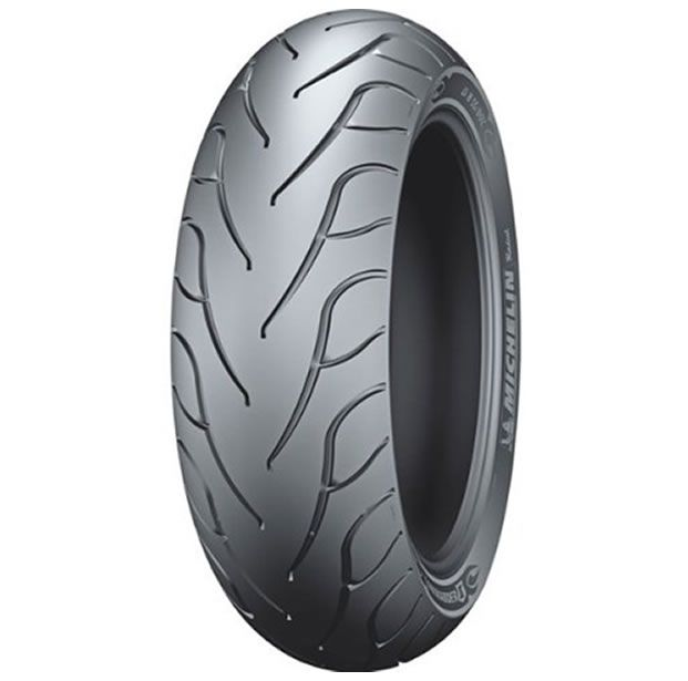 Pneu Michelin Traseiro Commander II 200/55-17  - Manolo Motos
