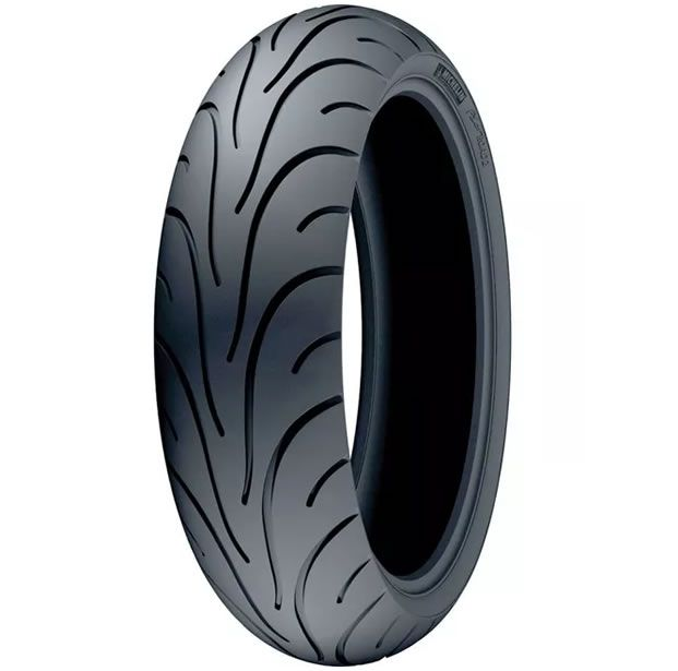 Pneu Michelin Traseiro Pilot Road 2 180/55 ZR17 (73W)