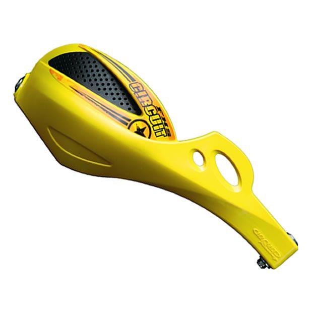 Protetor de Mão Circuit FHS  - Manolo Motos