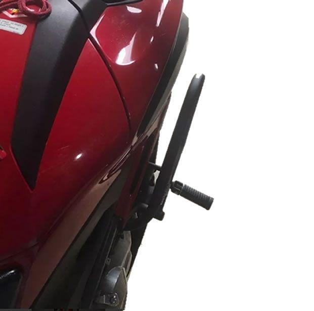 Protetor De Motor Bráz   Nc 700x  / Nc 750x  - Manolo Motos