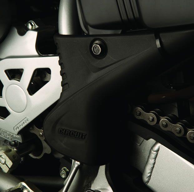 Protetor de Quadro Circuit  (CRF 230)  - Manolo Motos