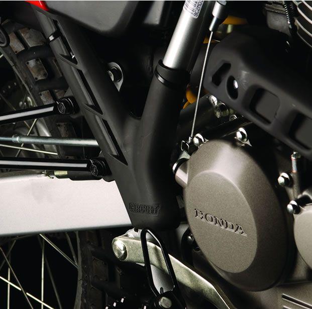 Protetor de Quadro Circuit  (XR 250 Tornado)  - Manolo Motos