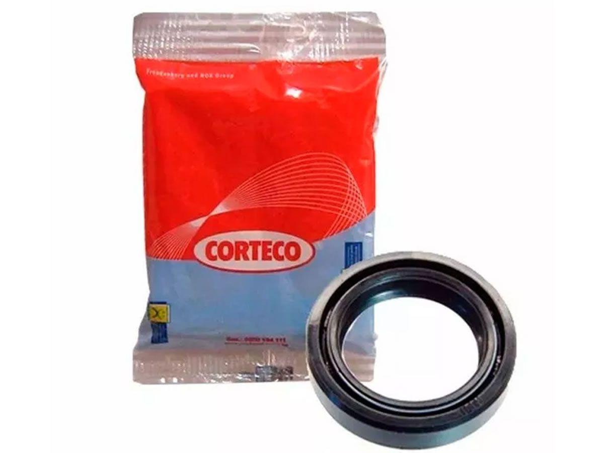 Retentor Bengala Corteco 7597N CB 300/XLX 350/ CBX 250 / CB 500  - Manolo Motos