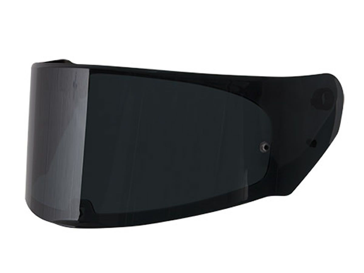 Viseira LS2 Capacete FF320 / FF353 Fumê  - Manolo Motos