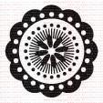025 - Mandala com sianinha  - SCRAP GOODIES