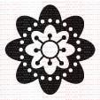 026 - Mandala de flor  - SCRAP GOODIES