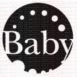 028 - Baby círculo  - SCRAP GOODIES