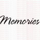 058 - Memories  - SCRAP GOODIES
