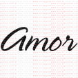 108 - Amor  - SCRAP GOODIES