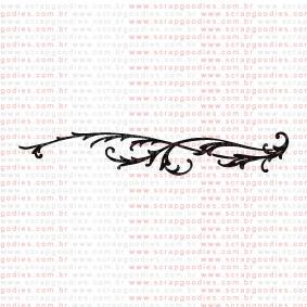 127 - Barra doodle  - SCRAP GOODIES