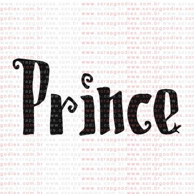 188 - Prince  - SCRAP GOODIES