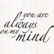 064 - You are always on my mind