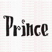 188 - Prince