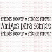 211 - Amigos para sempre