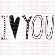 226 - I love YOU