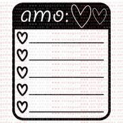 277 - Journaling AMO: