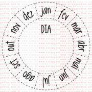 308 - Datador circular