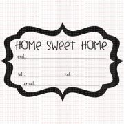 339 - Journaling Home Sweet Home by Macau