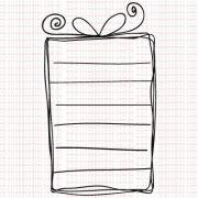 363- Journaling presente