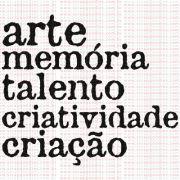 377 - Arte Memória Talento...