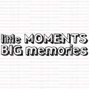 469 - Little moments