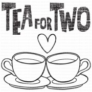 502 - Tea for Two