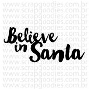 608 - Believe in Santa