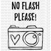 703 - NO FLASH please!